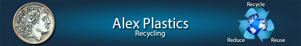 Alex Plastics Recycling (Pty) Ltd